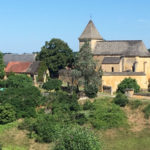 Carlucet Church